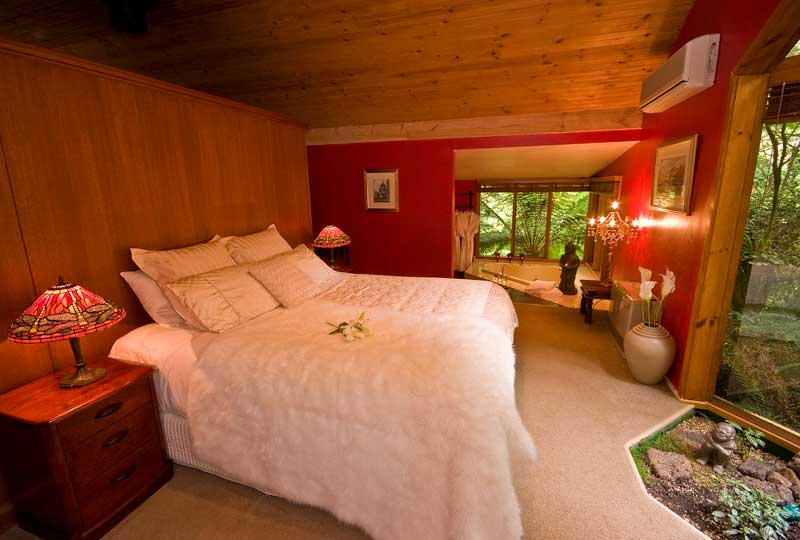 Linden Gardens Luxury B Amp B In The Dandenong Ranges