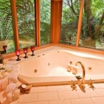 Linden Cottage Two Person Spa